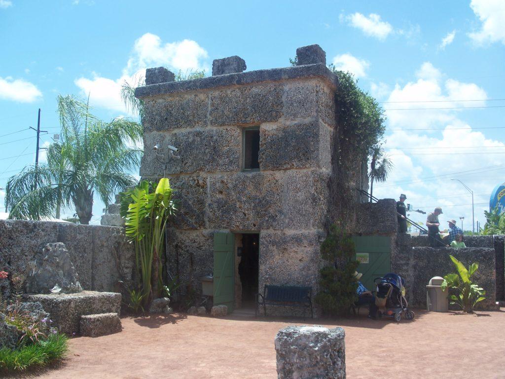 About Coral Castle