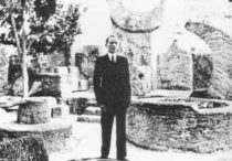 10 Amazing Facts About Ed Leedskalnin, The Creator Of Coral Castle