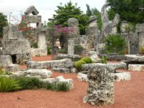 Facts About The Mysterious Coral Castle In Florida