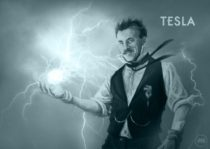 Who is Nikola Tesla?